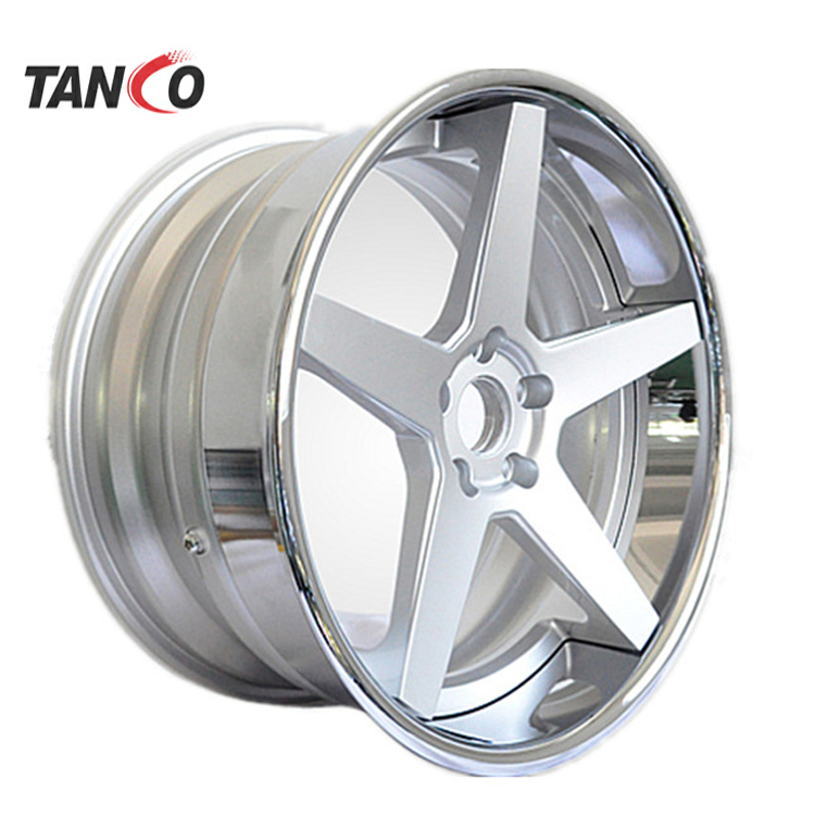 Luistone off Road Aftermarket Custom Port Alloy Forging Wheel in China