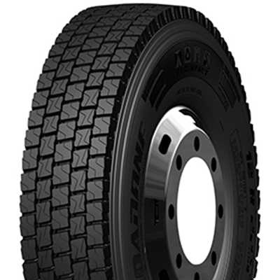Triangle Linglong medium long haul vehicles truck tire from china factory