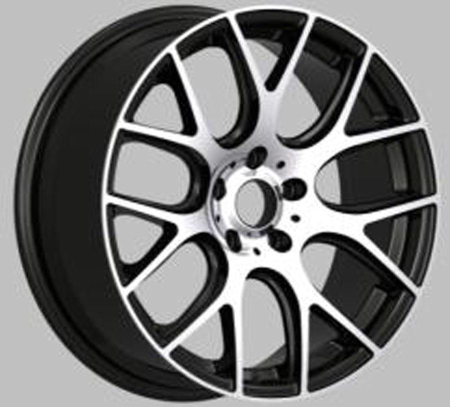 Car Wheels Alloy Rims Alloy Wheel L046 16X7 17X7.5 18X8 18X9X18X10 19X8.5 19X9.5 20X9