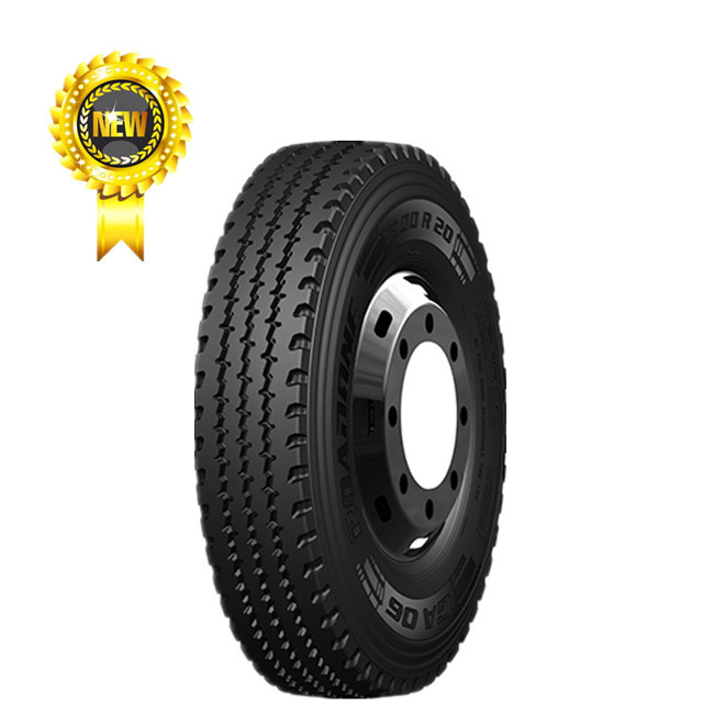 ST901 RA35 GD08 315/80r22.5 1200r24 1000r20 size doupro roadone brand new radial truck tires