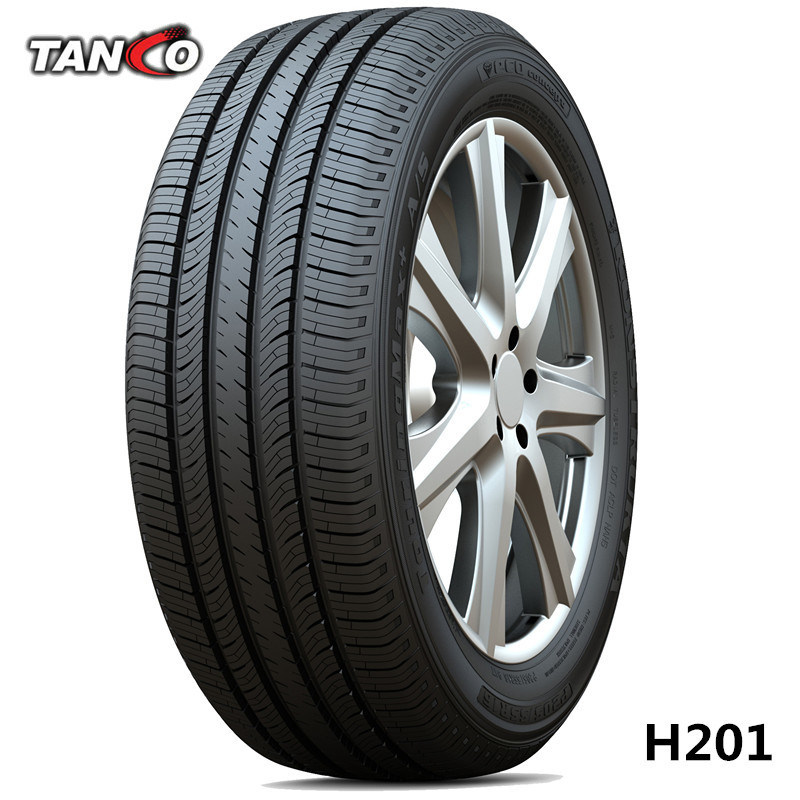 Best Car Tyre Label Certificate Approved Car Wholesale Tire for 265 70 16 Bangladesh Tyre Price