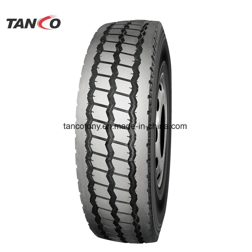 New Bangladesh Tyre Price Truck Tyre Steer Drive Trailer Tyre 12.00r24