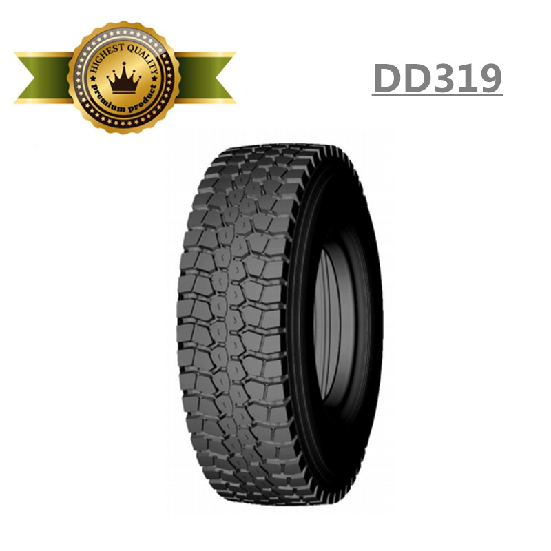 Sunfull Truck Tyres 1000r20 Tires Top Tire Brands TBR Truck Tire Manufacturer 11r22.5 11r 24.5 Tire