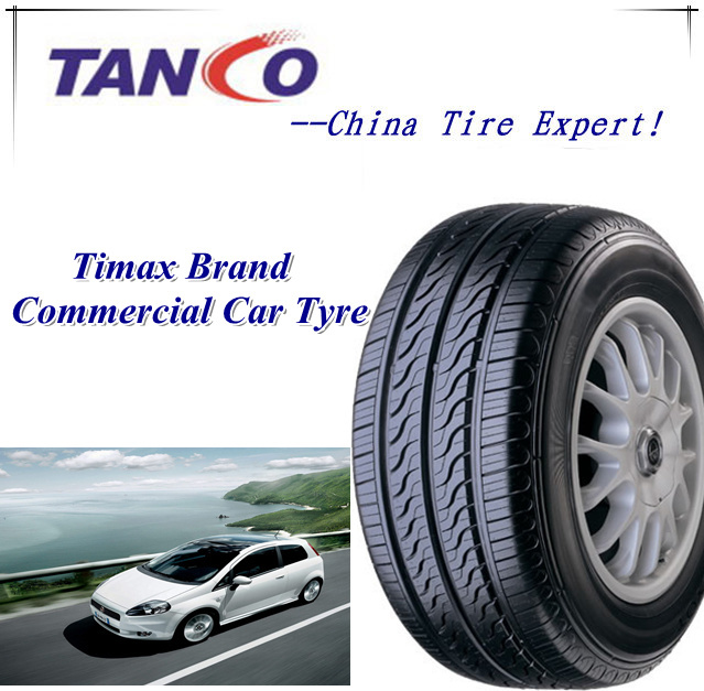 New Car Tires 205 65r15 Chinese Car Tire Prices Factories in Thailand