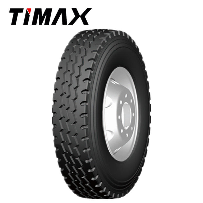 2019 ECE/DOT/Gcc/ISO/EU Label Chinese Factory Wholesale Timax New Pattern Truck Tyres Online for 11r22.5 12r22.5 315/80r22.5 1100r20 for Sale