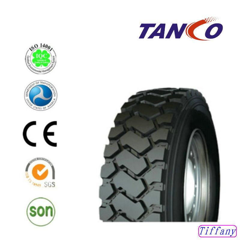 Kapsen/ Habilead Light Truck Tyre 1200r24 1200r20 1100r20 1000r20