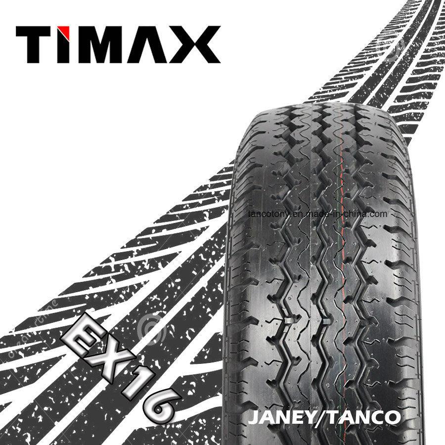 Light Truck Tyres, Van/LTR Tyres (185R14C, 195R15C)
