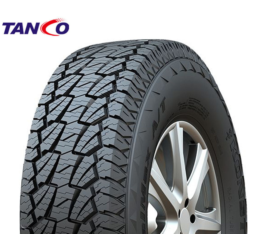 All Terrain SUV Tires Car Tyres at Tires for Automobile 31X10.50r15lt Lt235/85r16 Lt245/75r16
