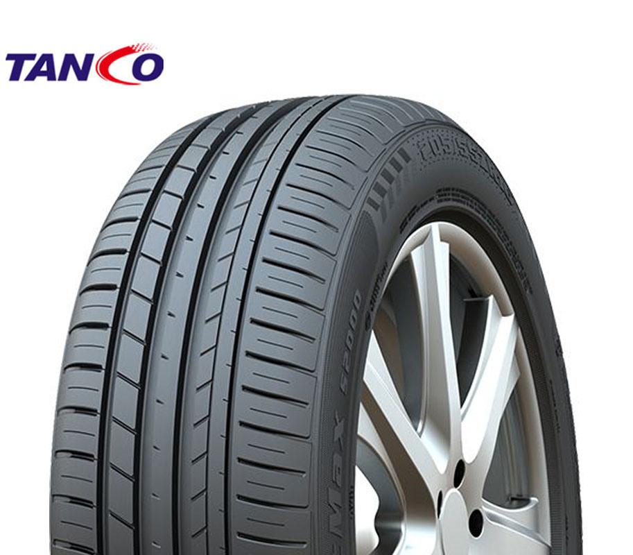 New Car Tires Wholesale Tyres Economic Brand 195/65r15 205/55r16 215/45zr17 225/40zr18 EU Label