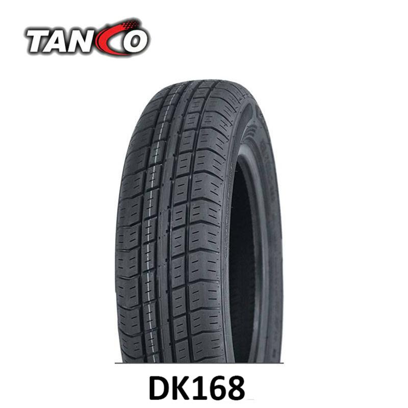 Wholesale Car Tires Dubai Market 175 Hot Sale Factory Semi-Steel Pcroff Road Tire Joy Road Tyre Vehicle Tyre 195/55/16