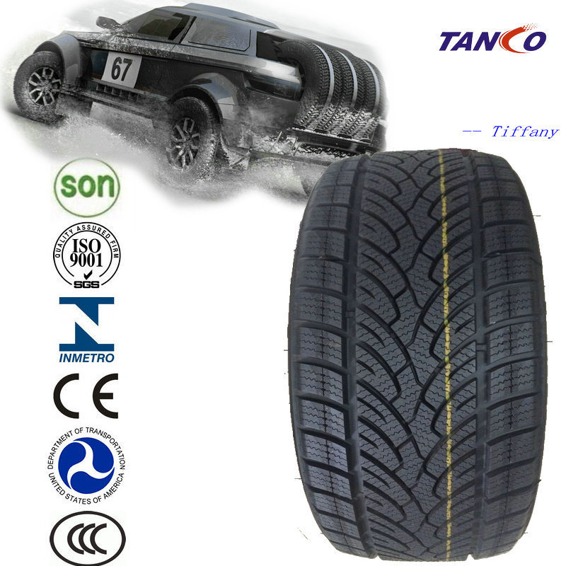 Chinese Famous Brand Timax Car Tyre Tires with High Performance