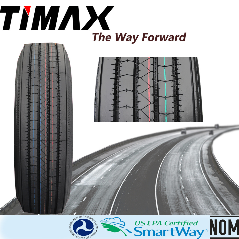 Hot Sale 11r/24.5 Chinese Radial Truck Used Tyre
