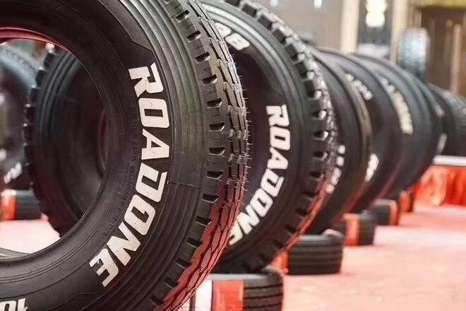 Tires for Truck 285/75r24.5 for Sale, Performance Truck Tire, Tires 24.5 for Trailer, Roadone Tire 295/75/R22.5 315/80r22.5 1200r24 Tire