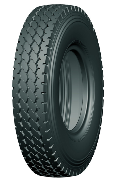 China Factory New Product Bias Truck Tire