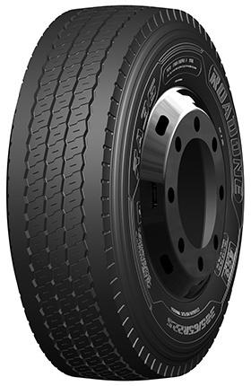 Hot Sale Aeolus Wind Power Natural Rubber Truck Tire