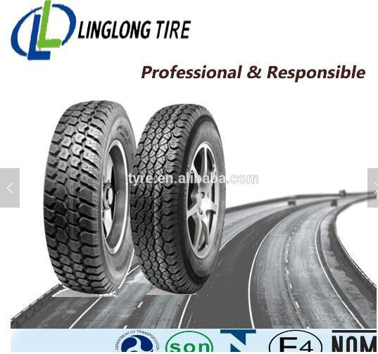 Linglong Heavy Truck Tire for Sale