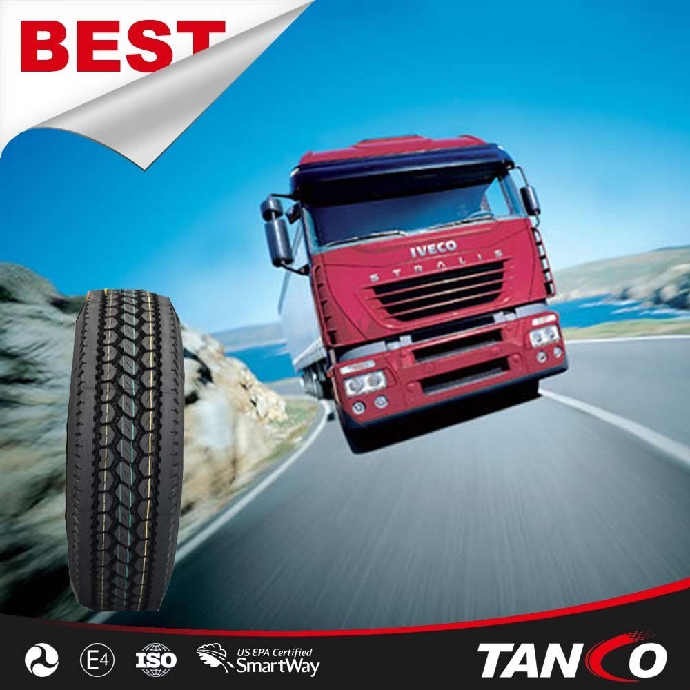 Radial Truck Tyre 315/80 R22.5 for Guiding with ECE DOT Gcc Ceritified