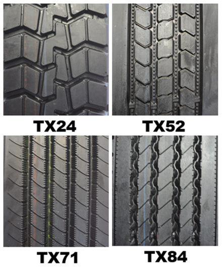 China Tire in India 16.5 Truck Tire 315 80 22.5, 295/75/22.5 Truck Tire Inner Tube, Monster Truck Tire 66X43.00-25