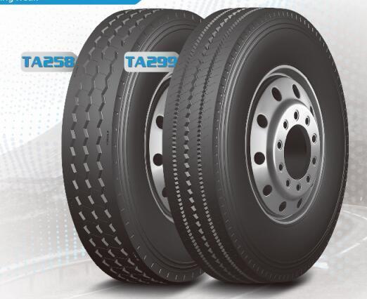 Wholesale Semi Truck Tire Price List, 11r 22.5 Tire 295 80 22.5, Import 295 Tire 6.50X16