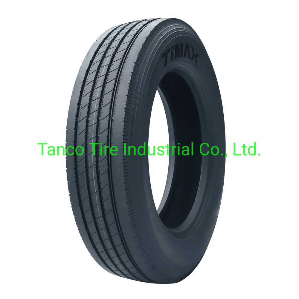 Brand Annaite Tubeless Radial Truck Tire Neumatico Pneu