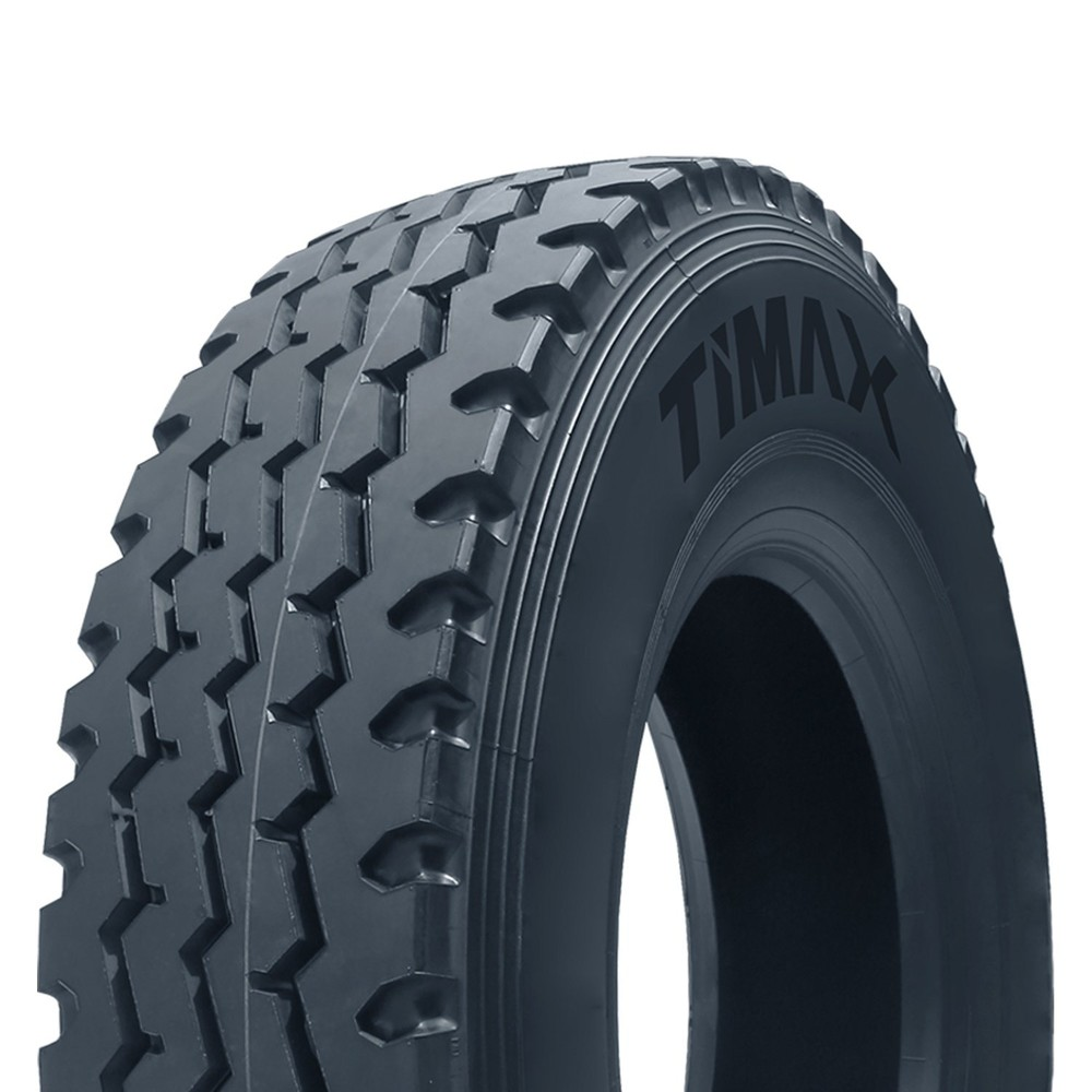 China Top Brand Factory Price Radial Truck Tires Tc618 11r22.5 Timax Truck Tire