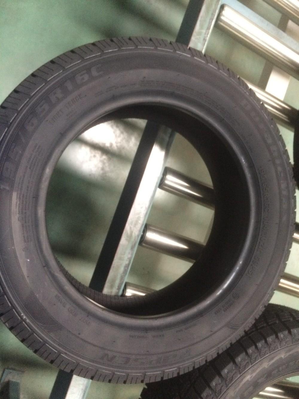 Best Car Auto Part Tire Factory in China Triangle Zextour Hilo Agate Compasal 185/65r15 175/70r13 185/70r14 185r14 Passenger Car Tire