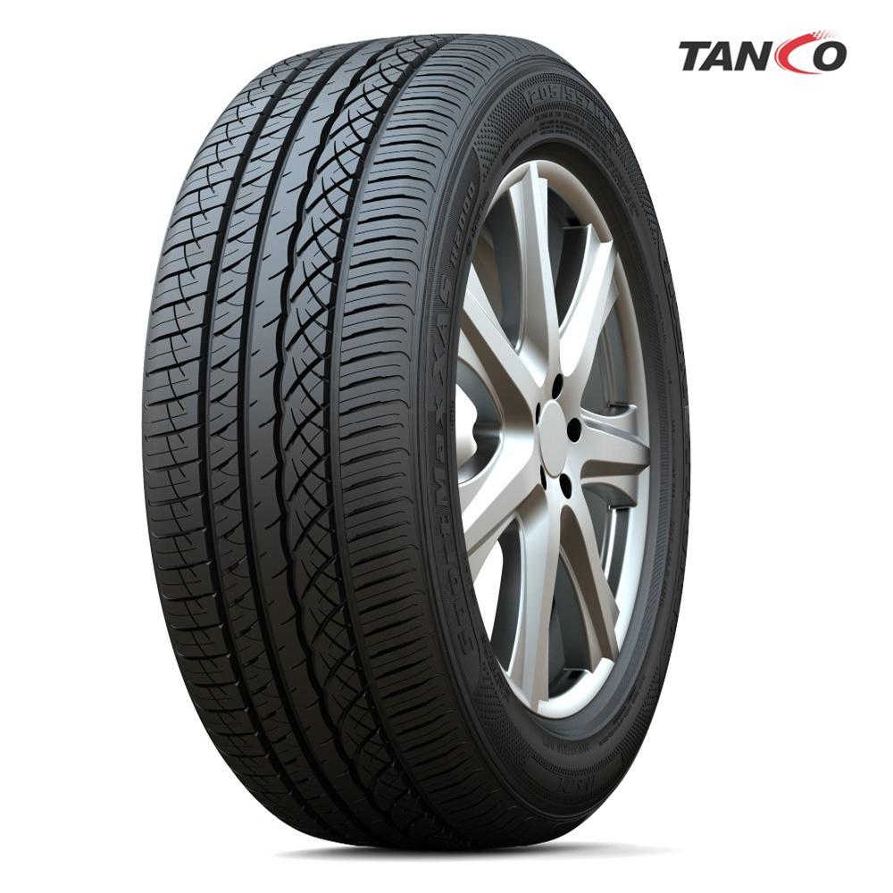 Famous Brand Kapsen Habilead Passenger Car Tire 215/55r17 225/45r17 225/55r18, Whiteside Wall Tire 195r15c 195r14c, UHP Tire 225/35/17 245/45r18