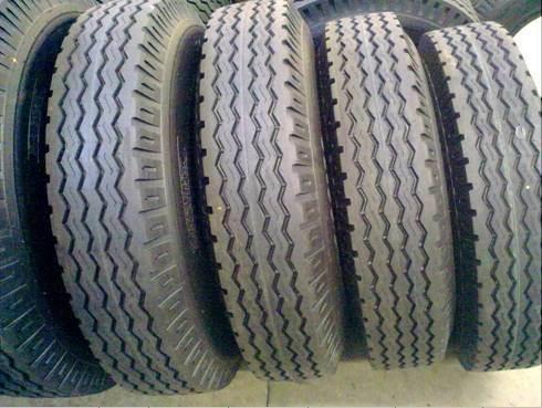 Bias Trailer Tire 11-22.5 11/22.5