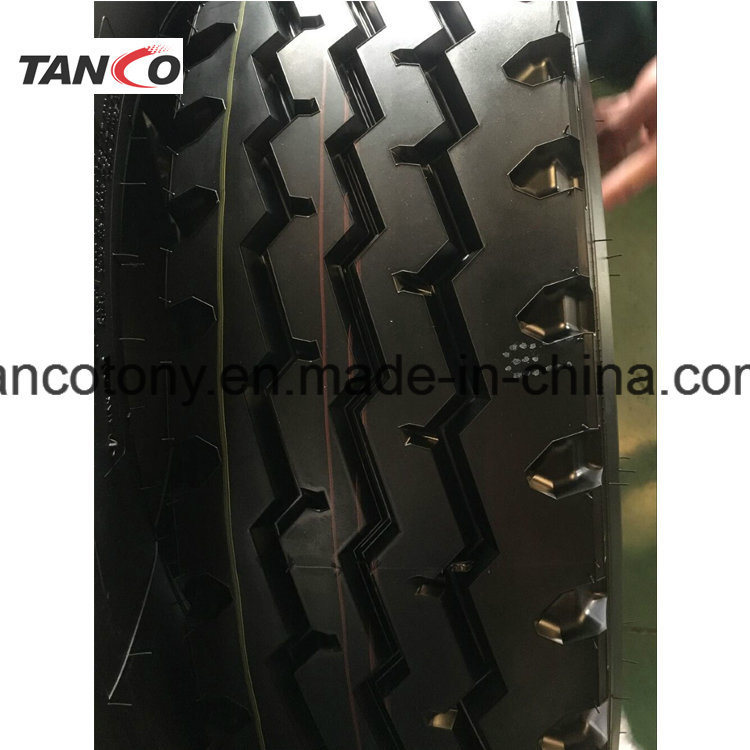 Top 10 Brand Kapsen Light Truck Tyre 700r16 750r16 650r16