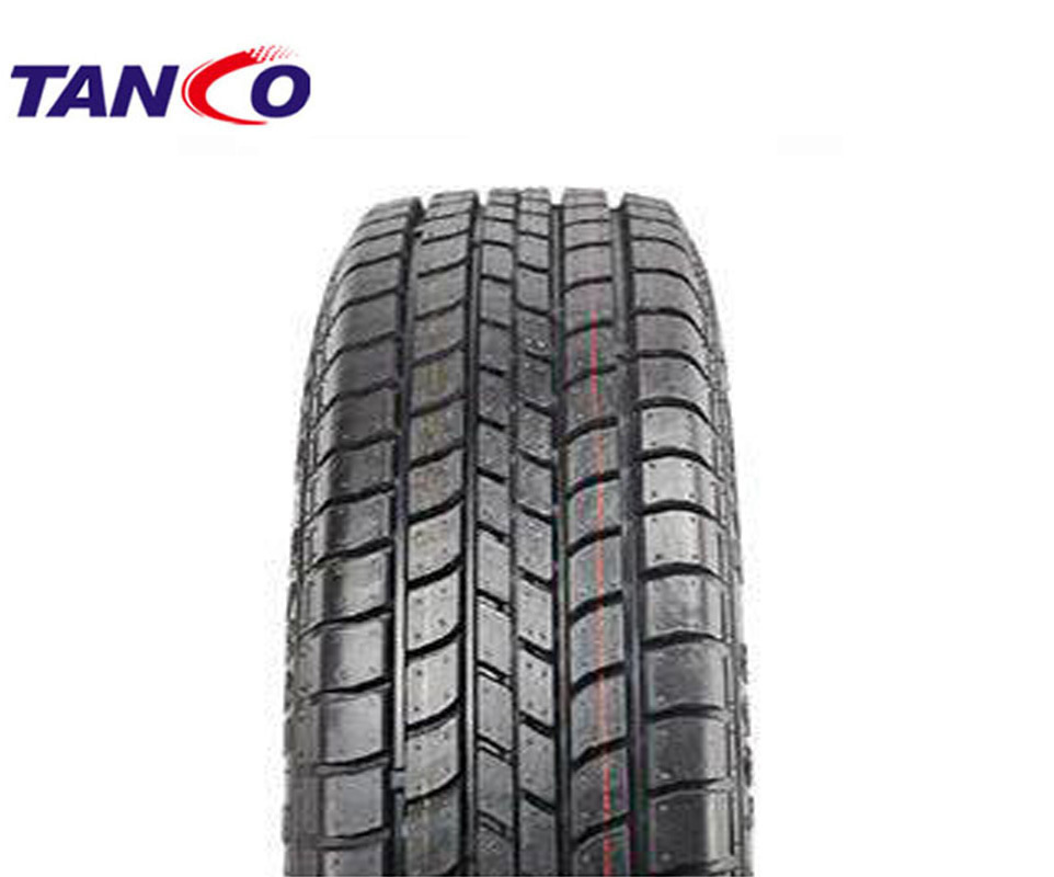 Double King Brand Tires Car Tires 145/70r12 155/80r12 155/80r13