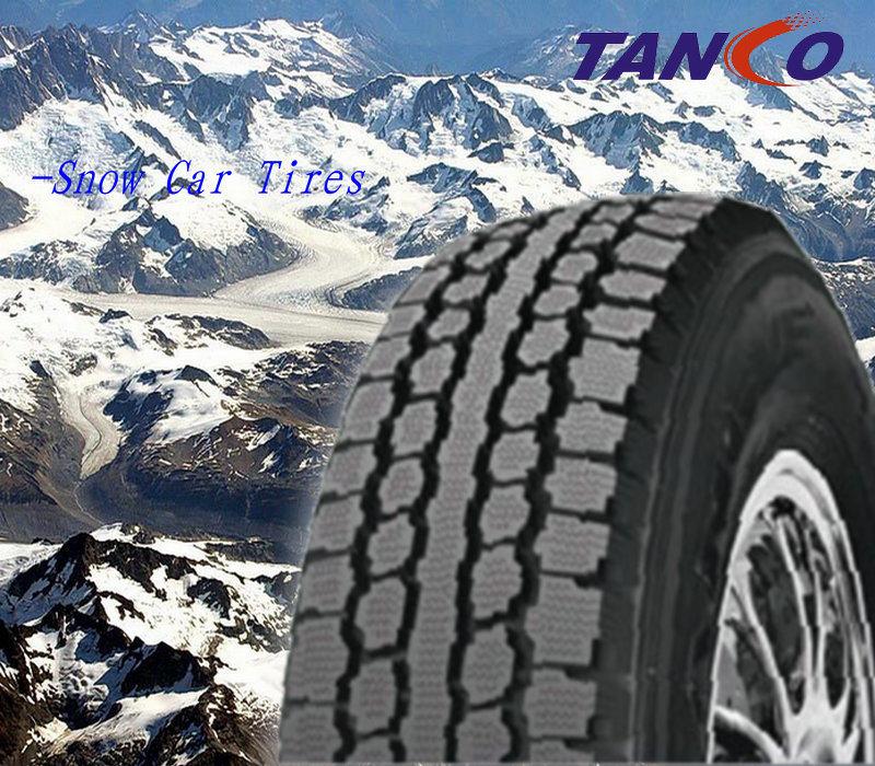 Wholesale China Passenger Car Tire 195 55r16 205 55r16 205 45r17 205 50r17 225 40r18 Snow Winter Car Tirer