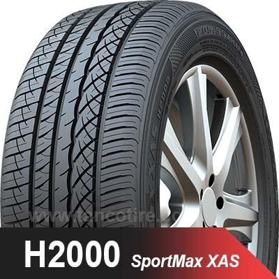 2019 All Season Mud Terrain UHP Semi Tire 205/50r16 205/55r16 205/45r17 225/40r18 PCR Car Tires for Sale