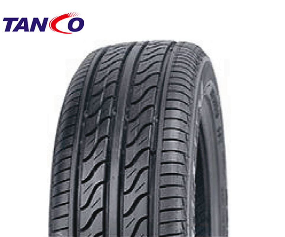 Double King Brand New Car Tires, All Season Car Tyres Made in China
