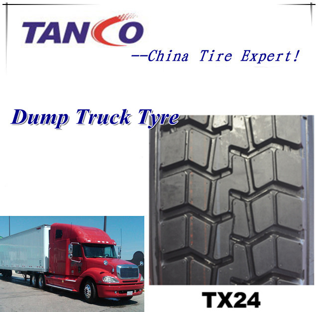 Gcc Gso Cheap Truck Tyre 12.00r24 Hot Sales in Gulf Region