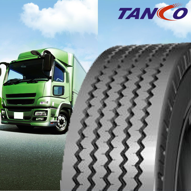 215/75r17.5 Radial Tyre with Excellent Performance