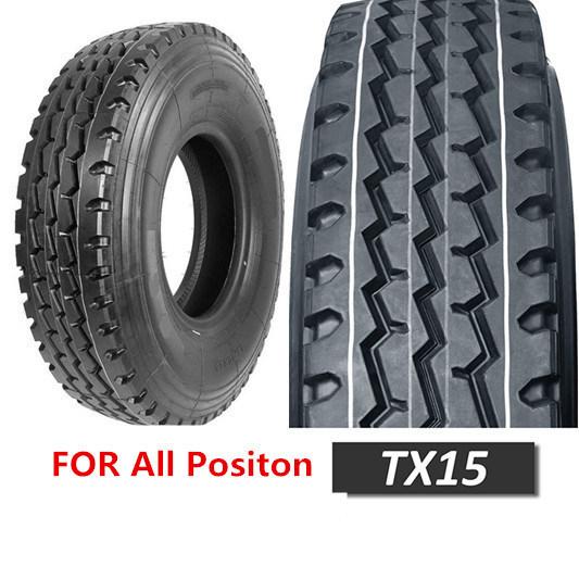 Semi Truck Tire 295/75r22.5 Tire 11r 22.5 Radial Truck Tire 11r 22.5 295/75r22.5 Tire From Qingdao