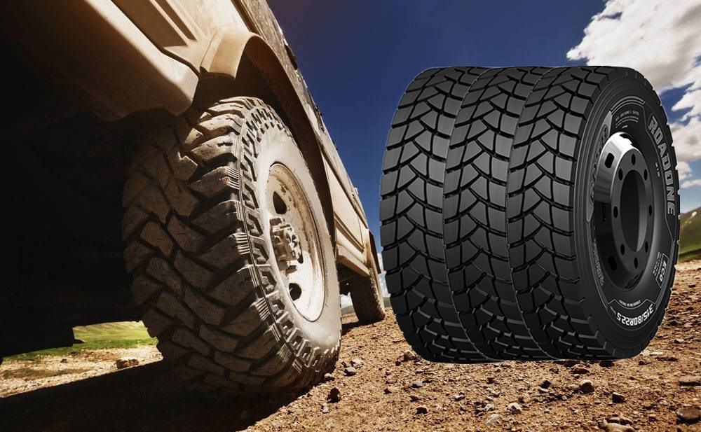 Roadone 2019 New Long Distance 11.00r20 12.00r24 11r22.5 12r22.5 Rubber Rapid Radial Truck Tires Made in China