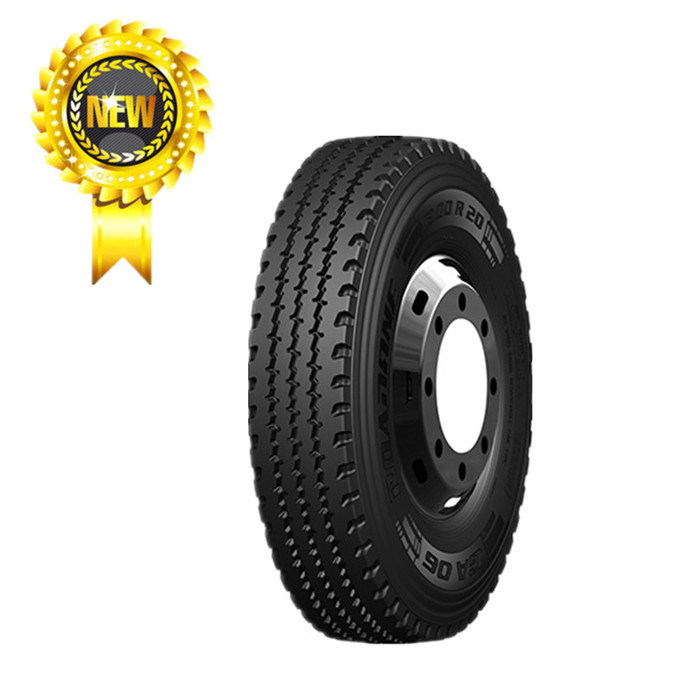 Cheap Price 11r22.5 12r24.5 315/75r16 315/70r22.5 13r22.5 1200/24 New Radial Heavy Duty Rubber Tube Truck and Bus Tires