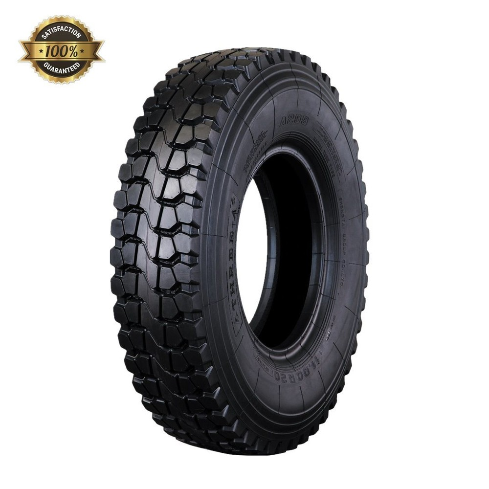 Chinese Top Qulaity Kspsen Doupro Triangle Truck and Bus Tires 11r22.5 315/80r22.5 12r22.5 385/65r22.5 Aeolus Lanvigator Sunfull Hilfy Brand TBR Price