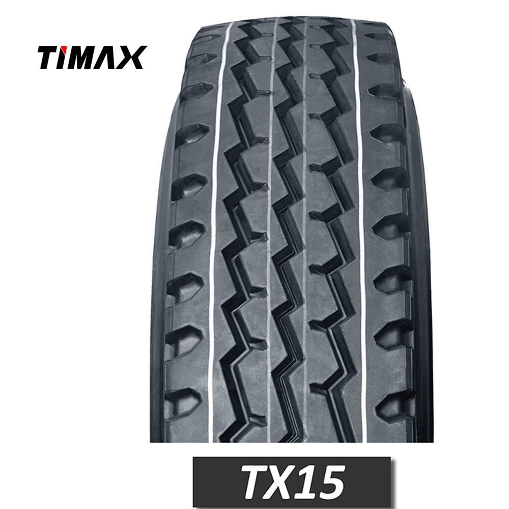 Timax Brand Truck Tire 12r22.5 11.00r20 315/80r22.5 in Stock on Sale