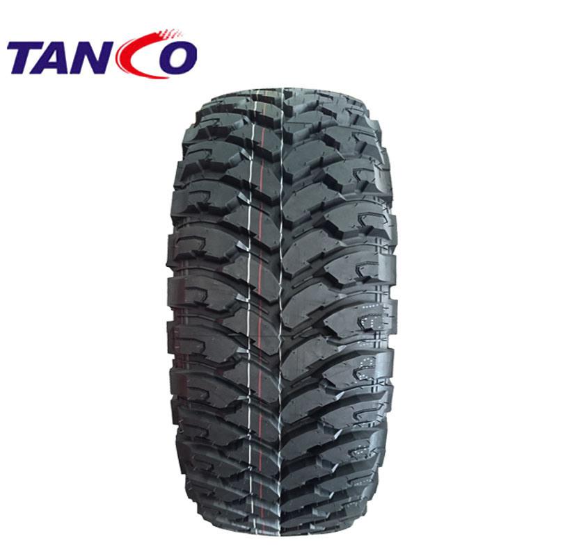 Light Load Tyres, All Season M/T Tires 31*10.50r15lt 32*11.50r15lt 33*12.50r15lt 235/85r16lt 265/75r16lt 285/75r16lt