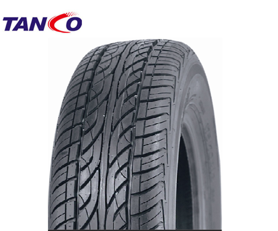 Passenger Car Tyres New Car Tyres in China
