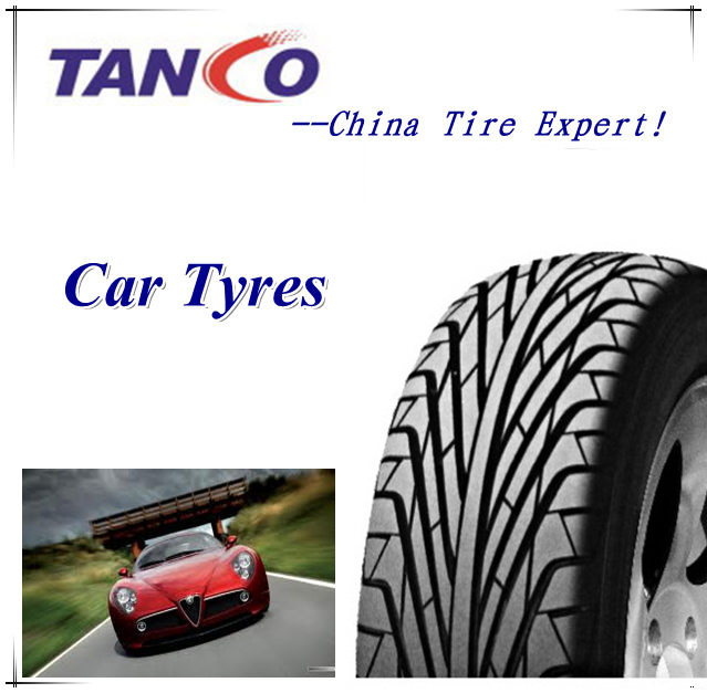 Low Profile UHP Car Tires, Triangle Brand Passenger Car Tyres 215/45r17 225/40r18 235/35zr19