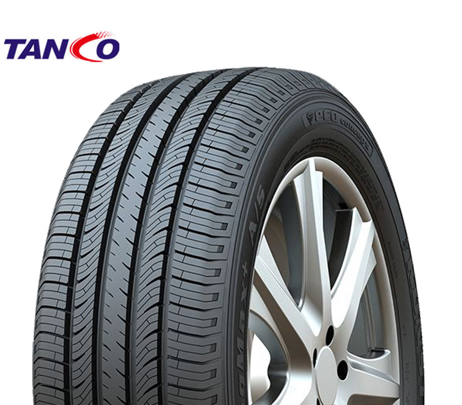 Touring All Season New Car Tires P205/70r15 P215/70r15 P215/75r15 --100, 000 Kms Mileage