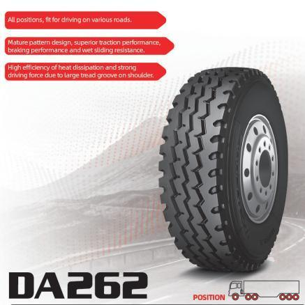 Chinese Popular Radial Winter Passenger Car Tyre