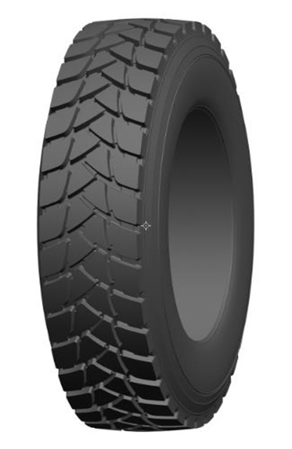 Timax First Class Rubber Tubeless Truck Tire From China Manufacturer