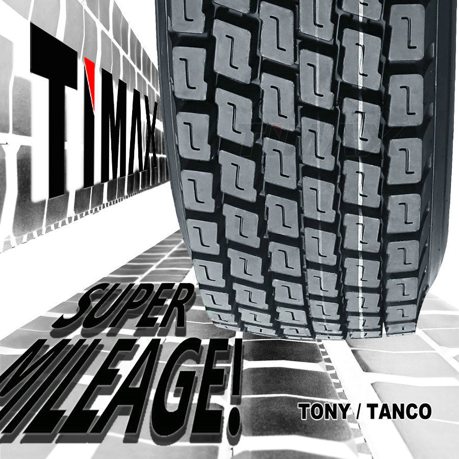 Promotion Chinese Hot Selling Truck Tires 11.00r20