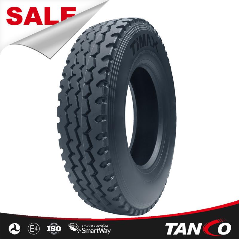 Radial Truck Tyre 315/80r22.5 315 80 22.5