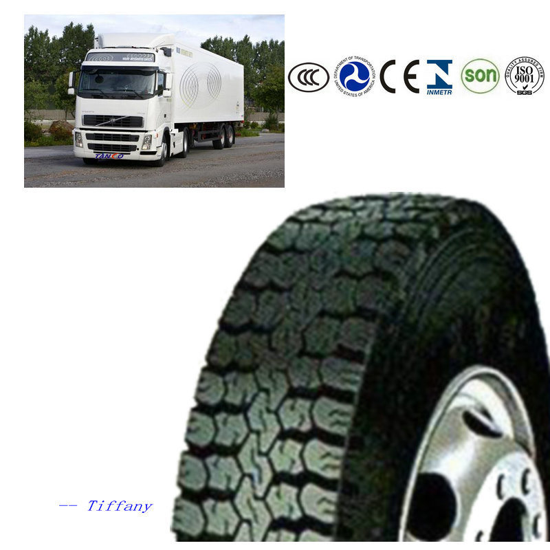 Chinese All Steel Radial Truck Tire 10.00r20