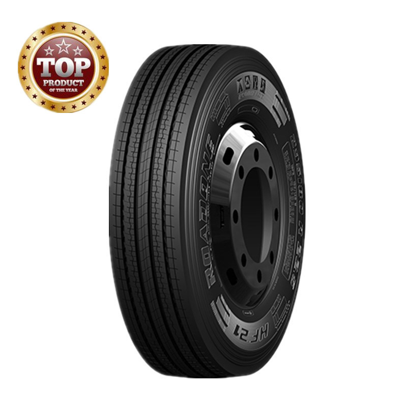 18000km! Road One Ling Long High Quality Cheap Price 11r22.5 12r22.5 12r24.5 315/80r22.5 Rubber Solid TBR Truck and Bus Tires Made in China for Sale